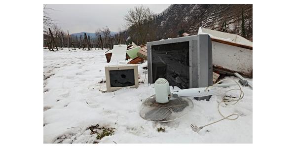 IHK Ostwestfalen-Lippe und BITKOM informieren über das neue Elektrogerätegesetz (ElektroG2, WEEE2)