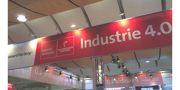 Industrie 4.0, Teil 1: Das Zukunftsprojekt der Bundesregierung auf der Hannover Messe 2015
