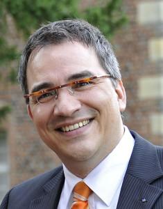 Frank van Koten, Dipl.-Kaufmann, Initiator und Sprecher der Kongressmesse MEiM, (c) MEiM
