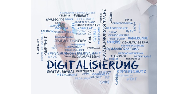 Digitalisierung – Eine Chance für deutsche Unternehmen?