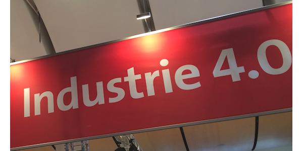 Industrie 4.0, © croXXing 2015