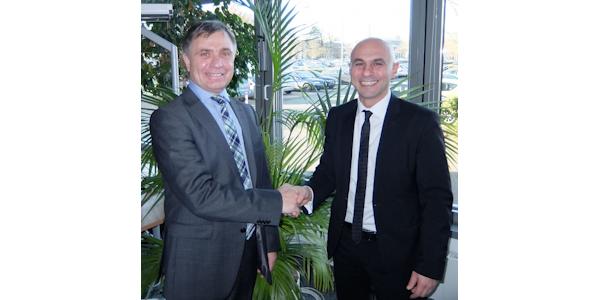 Raynet und arvato Systems vereinbaren strategische Zusammenarbeit für Application Lifecycle Management