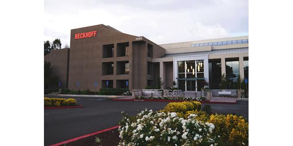 """Beckhoff eröffnet Technologiezentrum im """"Silicon Valley"""""""