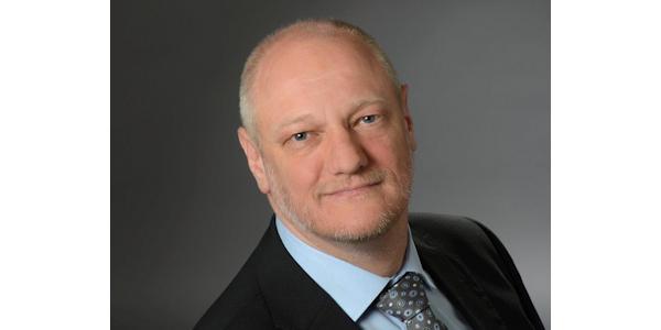 Jürgen Semper, © ICT 2016
