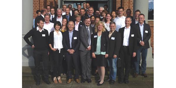 Deutsch-französisches Networking in Sachen Industrie 4.0: Französische Wirtschaftsdelegation zu Besuch in OWL