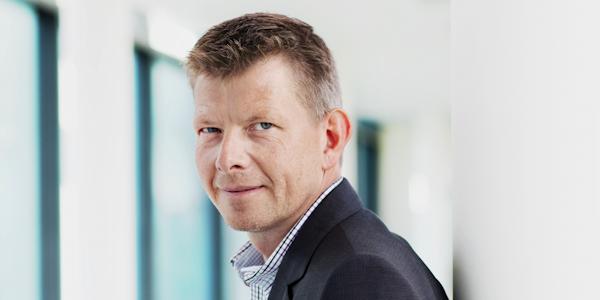 Bitköm-Präsident Thorsten Dirks, © Bitkom 2015