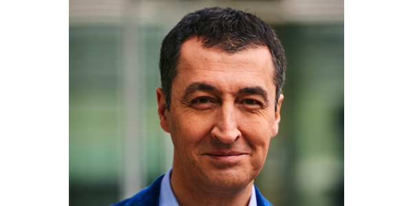 VDMA-Abgeordnetenpraktikum bei Boge: Cem Özdemir kommt nach Bielefeld