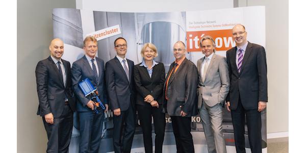 Wissenstransfer Industrie 4.0: KMUs berichteten von erfolgreichen Projekten
