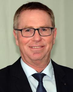 Harald Grefe, Hauptgeschäftsführer IHK Ostwestfalen-Lippe, ©IHK Ostwestfalen 2016