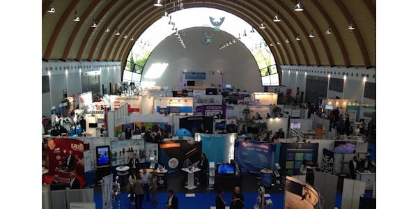 Der erste IT&Media Future Congress in Bielefeld: Business  4.0 – Digitalisierung für den Mittelstand. Ein Rundgang mit persönlichen Eindrücken