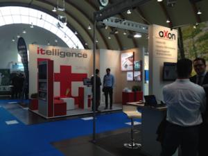 itelligence, IT&Media Future Congress, Bielefeld 2016, ©Margarete Keulen/ITK-OWL.de 2016