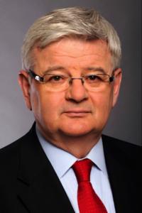 Joschka Fischer, Bundesaußenminister a.D., ©IHK Ostwestfalen 2016