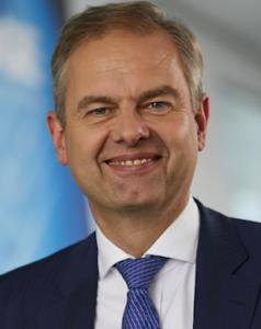 Wolf D. Meyer-Scheuven, Präsident IHK Ostwestfalen-Lippe, ©IHK Ostwestfalen 2016
