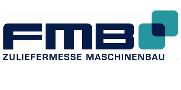FMB Logo, ©Clarion Events Deutschland GmbH 2016