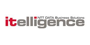 Logo itelligence, ©2016