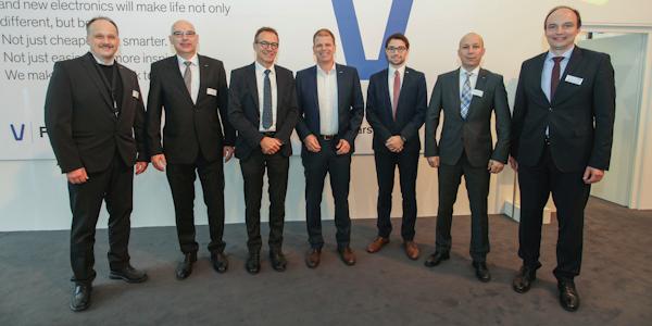 WAGO unterzeichnet Distributionsvereinbarung mit Arrow Electronics