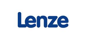 Logo Lenze SE ©2016