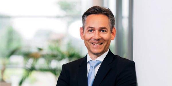 Norbert Rotter, Vorstandsvorsitzender der itelligence AG, © itelligence AG 2016