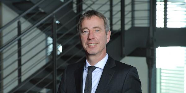 Oliver Kreth, Geschäftsführer der Ceyoniq Technology GmbH, © Ceyoniq Technology GmbH 2017