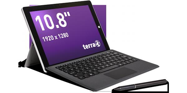 WORTMANN AG bringt das neue TERRA MOBILE PAD 1062 auf den Markt