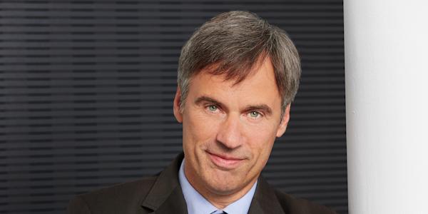 Achim Berg ist neuer Bitkom-Präsident, © Bitkom e.V. 2017