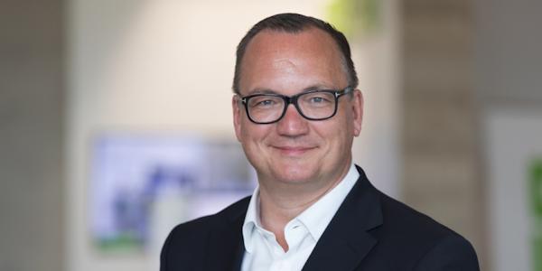 Christian Sallach übernimmt bei WAGO die neu geschaffene Position des Chief Digital Officer, © WAGO 2017