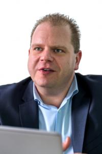 Stefan Brinkmann, Geschäftsführender Gesellschafter der B+S Logistik GmbH, © B+S 2017