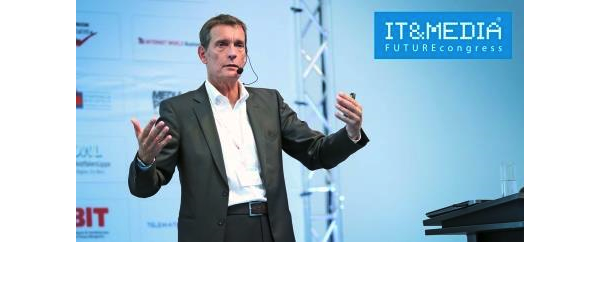 IT&MEDIA FUTUREcongress 2017, © AMC Media Network GmbH & Co. KG