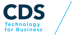 Logo CDS IT-Systeme GmbH, © 2017
