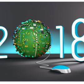 Diese Neuerungen kommen im Digitaljahr 2018