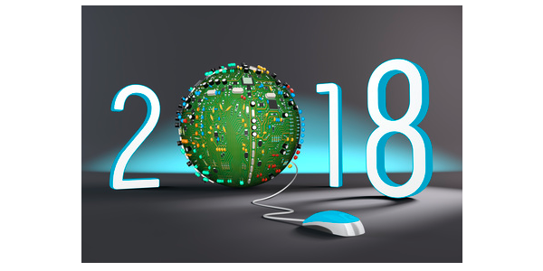 Diese Neuerungen kommen im Digitaljahr 2018, © Fotolia_181235285_XS