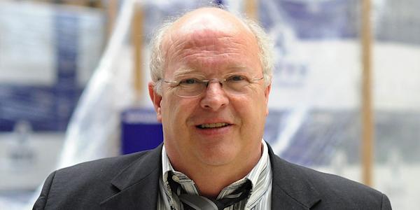 Siegbert Wortmann, Vorstandsvorsitzender der WORTMANN AG, ©WORTMANN AG 2018