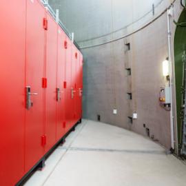 WindCORES – Der erste Rechenknoten und Datenspeicher in einerWindenergieanlage