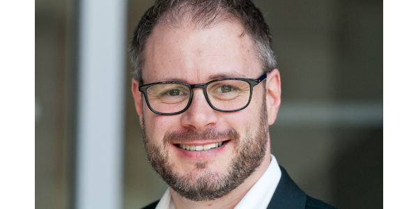 Dirk Brinkmann, Vice President Digital Experience,Arvato Systems, © Arvato Systems 2018