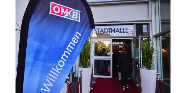 Die Online Marketing Konferenz Bielefeld (OMKB) findet am 5. April ab 8 Uhr in der Stadthalle Bielefeld statt, © Kai Uwe Oesterhelweg/ qualitytraffic.de 2019