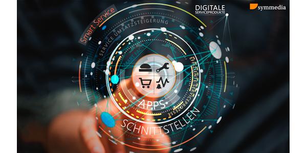 symmedia aus Bielefeld baut das Internet der Maschinen, © symmedia GmbH 2019