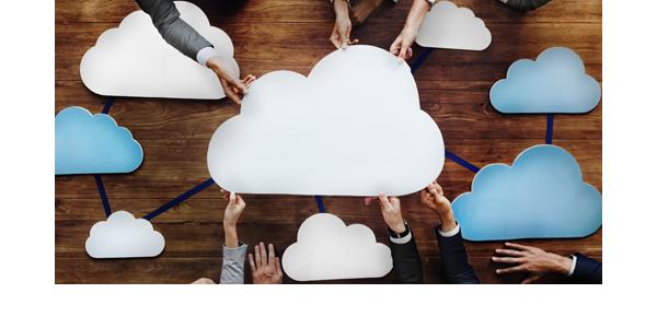 Arvato Systems und Google Cloud besiegeln Partnerschaft, © Arvato Systems GmbH (Rawpixel.com) 2019