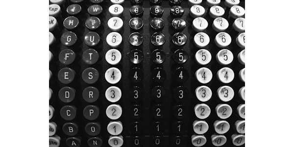 Zahlenspiel, © Sandra Wilms 2016